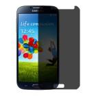 Folie protectie PRIVACY sticla securizata Samsung Galaxy S4 [Promo DoubleUP]