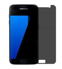 Folie protectie PRIVACY sticla securizata Samsung Galaxy S7