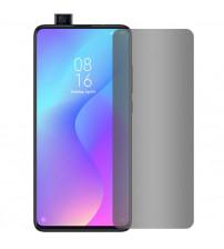 Folie protectie PRIVACY sticla securizata Xiaomi Mi 9T Pro