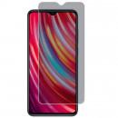 Folie protectie PRIVACY sticla securizata Xiaomi Redmi Note 8 Pro