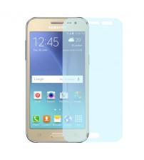 Folie protectie sticla securizata ANTIBLUELIGHT Samsung Galaxy J3 2016
