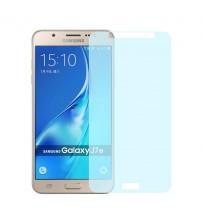 Folie protectie sticla securizata ANTIBLUELIGHT Samsung Galaxy J7 2016