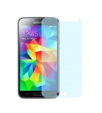 Folie protectie sticla securizata ANTIBLUELIGHT Samsung Galaxy S5 / S5 Neo