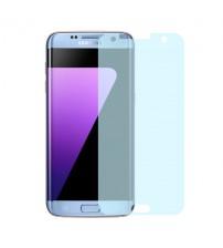 Folie protectie sticla securizata ANTIBLUELIGHT Samsung Galaxy S7