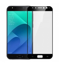 Folie protectie sticla securizata Asus Zenfone 4 Selfie Pro ZD552KL Black