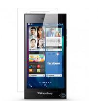 Folie protectie sticla securizata Blackberry Leap