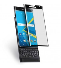 Folie protectie sticla securizata Blackberry Priv