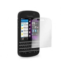 Folie protectie sticla securizata Blackberry Q10
