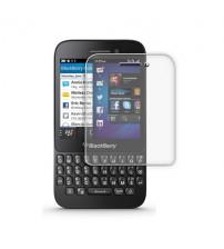 Folie protectie sticla securizata Blackberry Q5