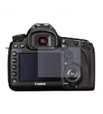 Folie protectie sticla securizata Canon EOS 5D Mark III