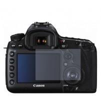 Folie protectie sticla securizata Canon EOS 5DS