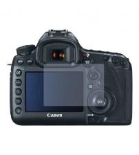 Folie protectie sticla securizata Canon EOS 5DSR
