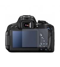 Folie protectie sticla securizata Canon EOS 700D