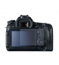 Folie protectie sticla securizata Canon EOS 70D