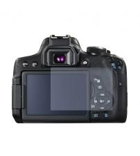 Folie protectie sticla securizata Canon EOS 750D