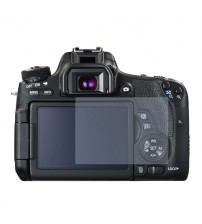 Folie protectie sticla securizata Canon EOS 760D