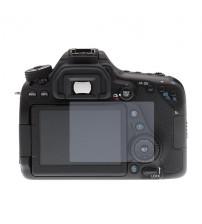 Folie protectie sticla securizata Canon EOS 80D