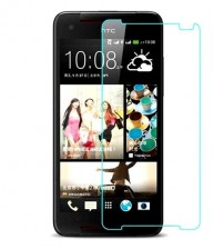 Folie protectie sticla securizata HTC Butterfly S