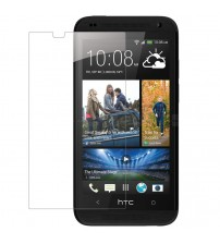 Folie protectie sticla securizata HTC Desire 610