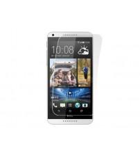 Folie protectie sticla securizata HTC Desire 816