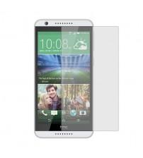 Folie protectie sticla securizata HTC Desire 820