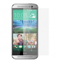 Folie protectie sticla securizata HTC One M8