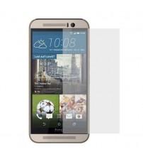 Folie protectie sticla securizata HTC One M9