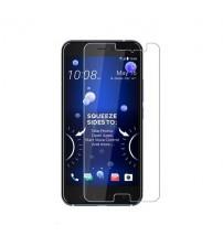 Folie protectie sticla securizata HTC U11 Life