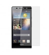 Folie protectie sticla securizata Huawei Ascend P6