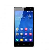 Folie protectie sticla securizata Huawei Honor 3C