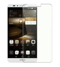 Folie protectie sticla securizata Huawei Mate 8