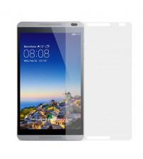 "Folie protectie sticla securizata Huawei Media Pad M1 8.0"""