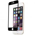 Folie protectie sticla securizata iPhone 6 - Black