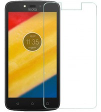 Folie protectie sticla securizata Motorola Moto C