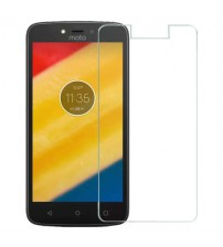 Folie protectie sticla securizata Motorola Moto C Plus