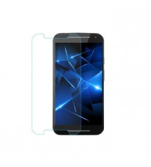 Folie protectie sticla securizata Motorola Moto G6 Plus