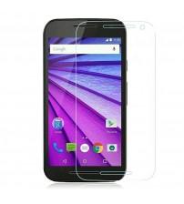 Folie protectie sticla securizata Motorola Moto X (3rd. gen)