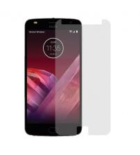 Folie protectie sticla securizata Motorola Moto Z2