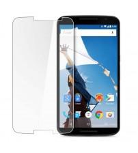 Folie protectie sticla securizata Motorola Nexus 6