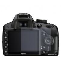 Folie protectie sticla securizata Nikon D3200