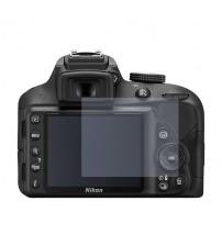 Folie protectie sticla securizata Nikon D3300