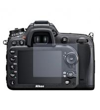 Folie protectie sticla securizata Nikon D7100