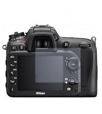 Folie protectie sticla securizata Nikon D7200