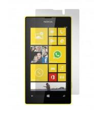 Folie protectie sticla securizata Nokia Lumia 520