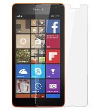 Folie protectie sticla securizata Nokia Lumia 540