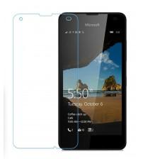 Folie protectie sticla securizata Nokia Lumia 550