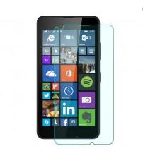 Folie protectie sticla securizata Nokia Lumia 640