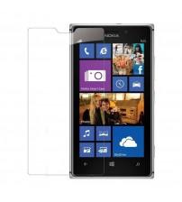 Folie protectie sticla securizata Nokia Lumia 925