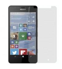 Folie protectie sticla securizata Nokia Lumia 950