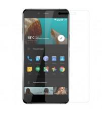 Folie protectie sticla securizata OnePlus X
